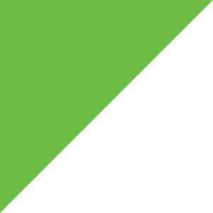 Appel groen-Wit