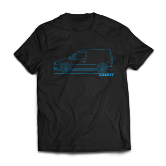 Volkswagen-Caddy-2010-2015-t-shirt