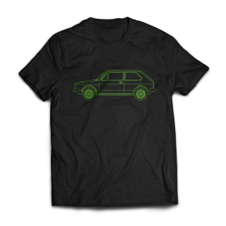Volkswagen Golf 1 T-shirt
